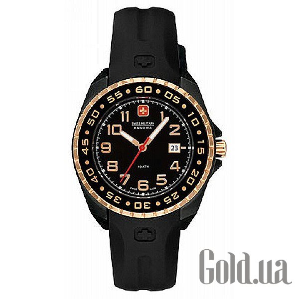 Купить Swiss Military SEALANDER LADY SPORT 06-6144.12.007