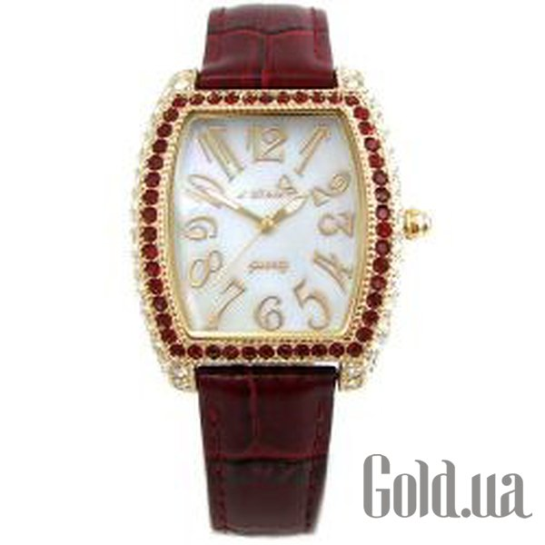 Купить LeChic Les Sentiments CL 1466 G Red (LeChic CL 1466 G Red)