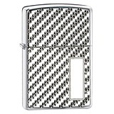 Zippo Engine Turn Pebble 28185