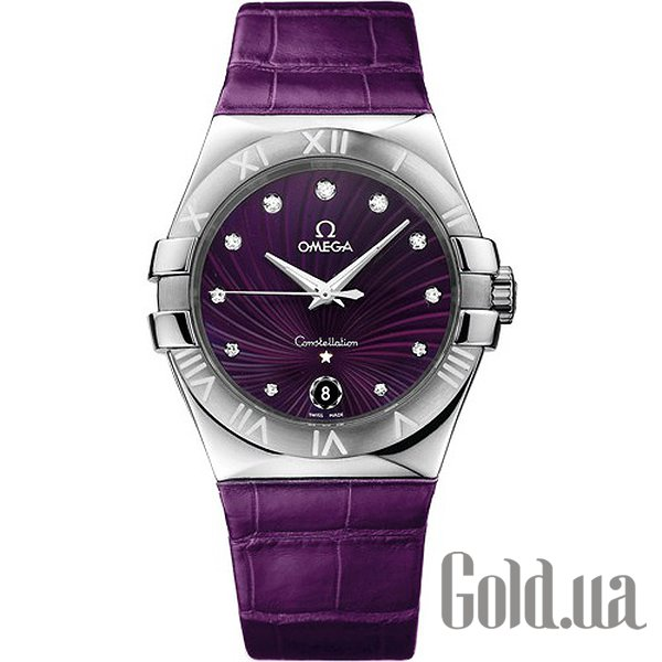 Купить Omega Constellation Ladies 123.13.35.60.60.001