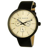Ted Baker London Чоловічий годинник Men's Collection TB10026555