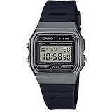 Casio Часы Standard Digital F-91WM-1B, 1660408