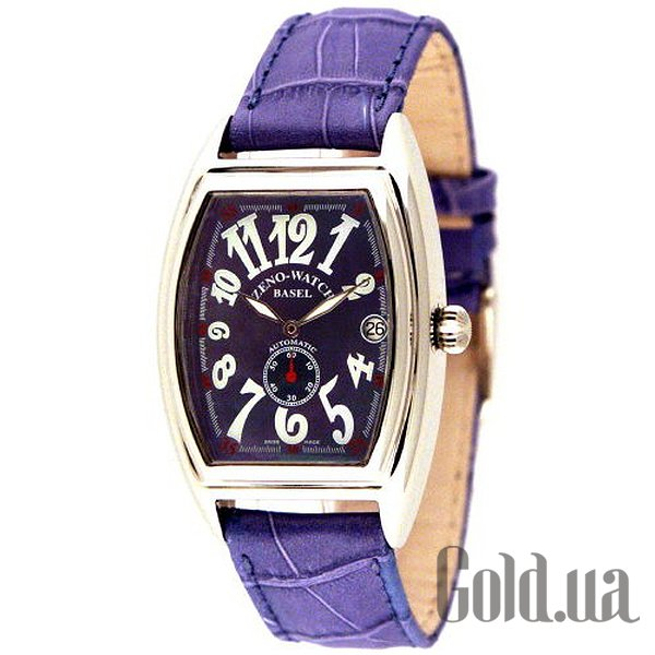 Купити Zeno-Watch Tonneau Retro 8081-6n-s10