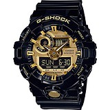 Casio Мужские часы G-Shock GA-710GB-1AER, 1532412