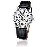 Frederique Constant Persuasion Business Timer FC-270M4P6, 005885